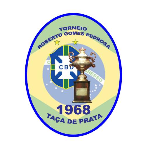 Coleção Taça de Prata 1968