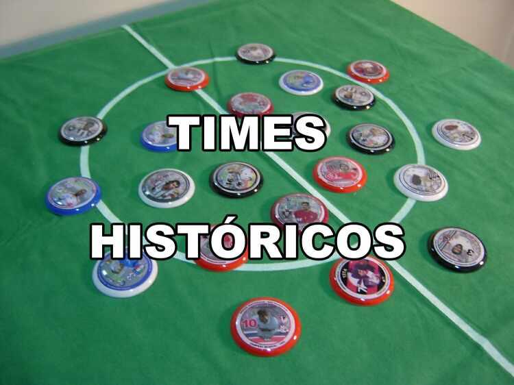 Times Históricos