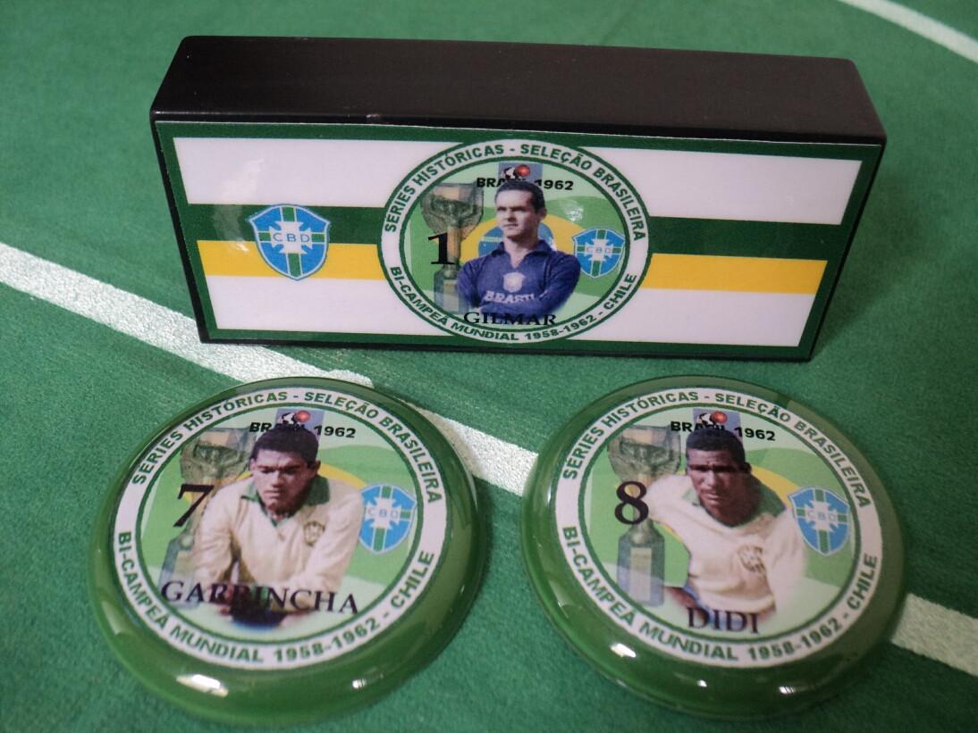 Brasil - 1962
