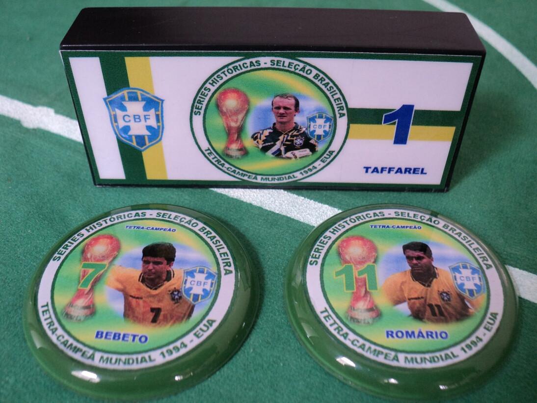 Brasil - 1994
