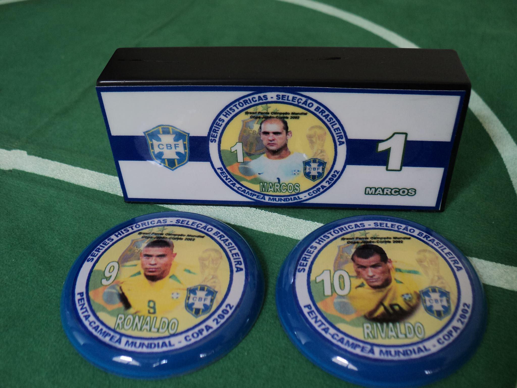 Brasil - 2002