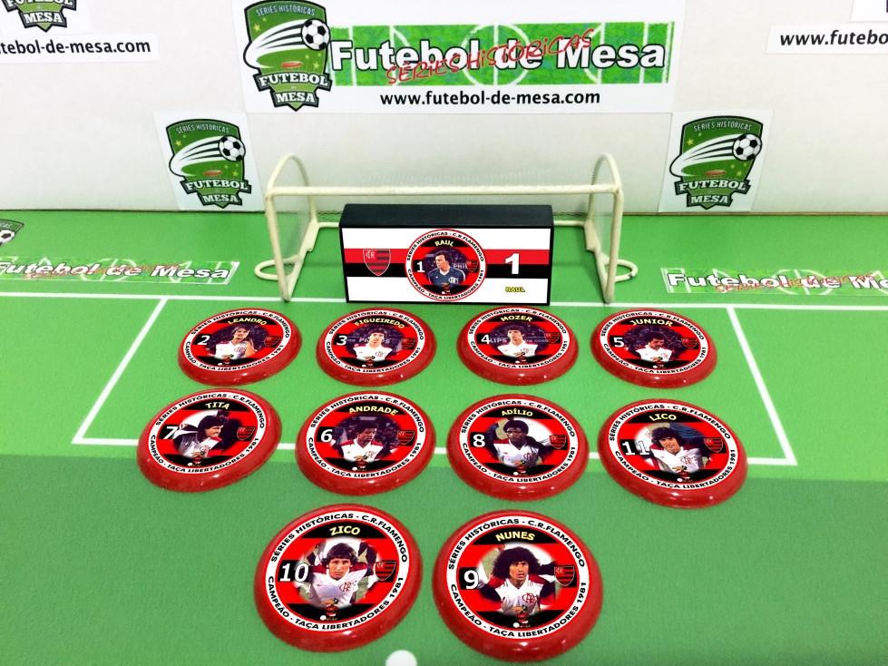 Flamengo - 1981