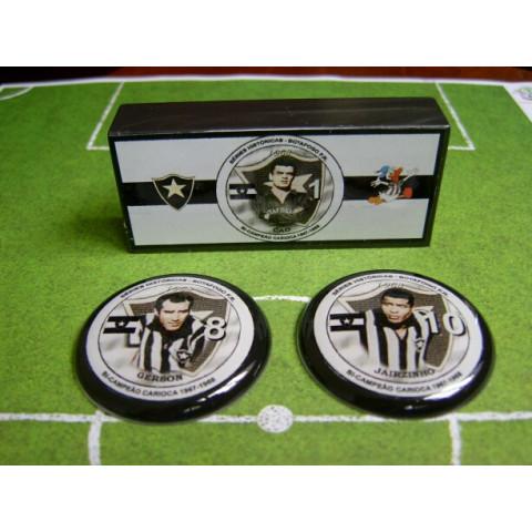 Botafogo - 1968 - Bi-Carioca