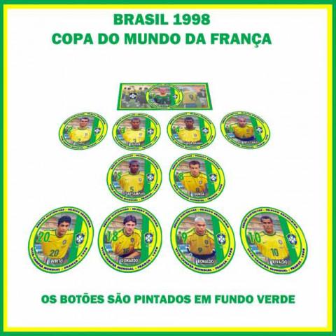 Brasil - 1998