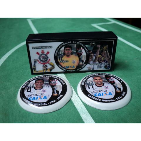 Corinthians - 2012 - Campeão Mundial FIFA