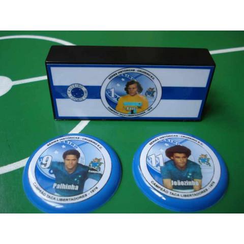 Cruzeiro - 1976