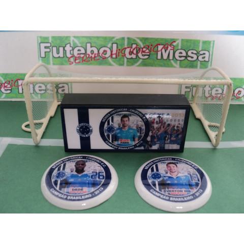 Cruzeiro - 2013 - Campeão do Brasil