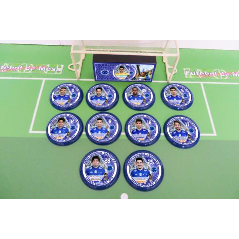 Cruzeiro - 2014 - Campeão do Brasil