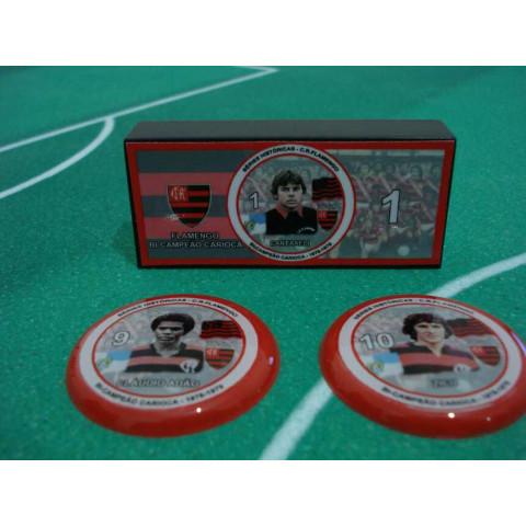 Flamengo - 1979