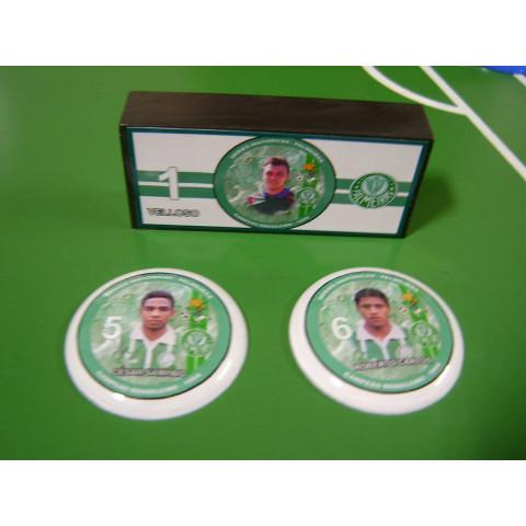 Palmeiras - 1994