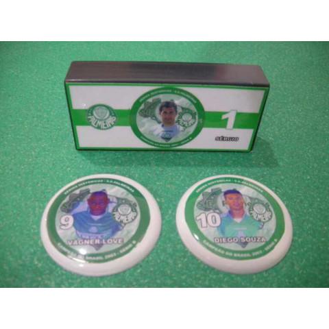 Palmeiras - 2003