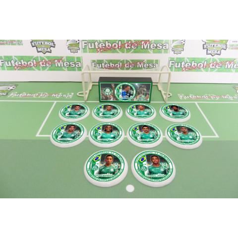 Palmeiras - 2015 - Campeão Copa do Brasil
