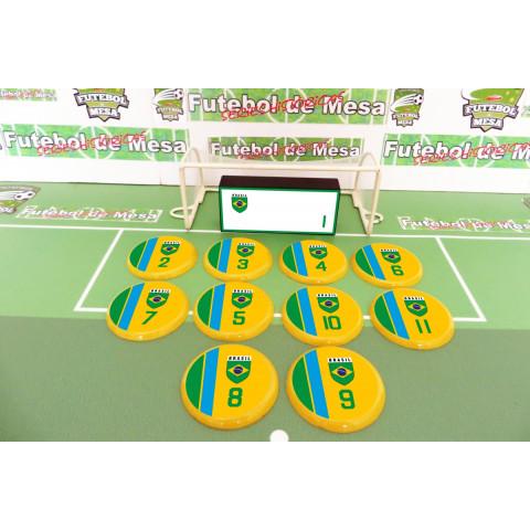 Seleção Brasileira - Brasão