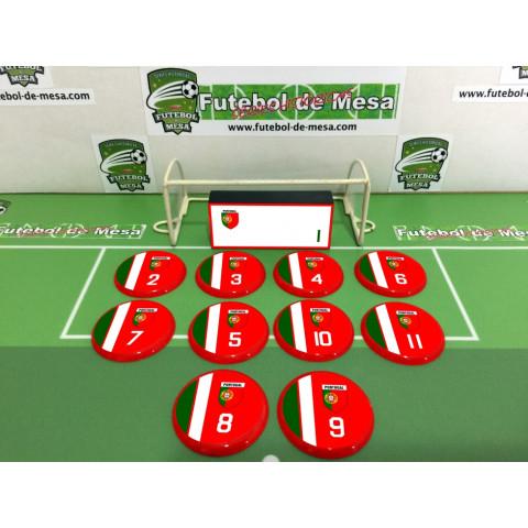 Seleção de Portugal - Brasão