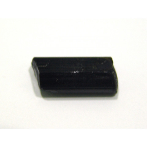 Turmalina Negra -  Bruto Canudo 27x13 mm