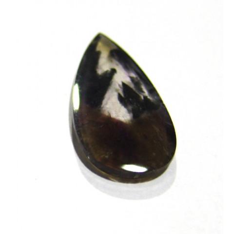 Ametista Cacoxenita  Gota 41x20.40 mm