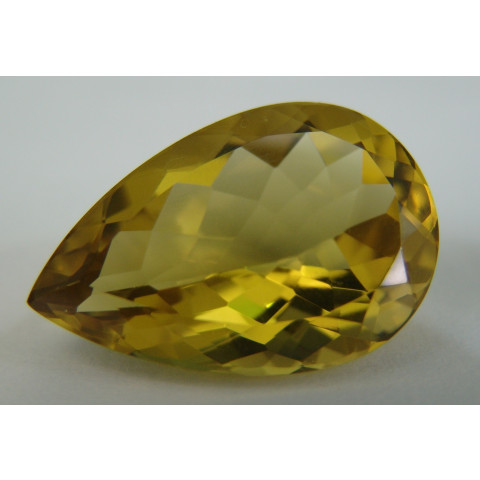 Green Gold Conhaque - Gota facetada