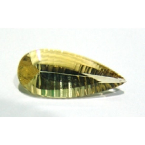 Green Gold Gota Millenium 27x11 mm