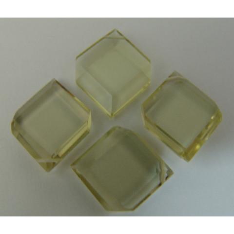 Green Gold - Placas em ''losango'' com furo frontal