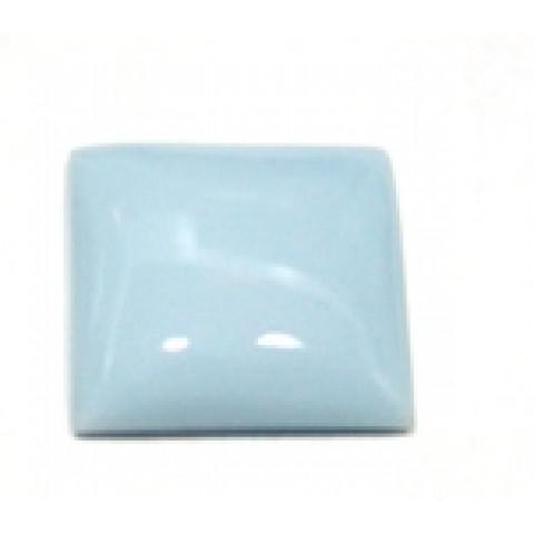 Opala Azul Antique Cabochão 18x18 mm