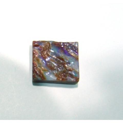 Opala Matriz Retangular 16.50x15 mm