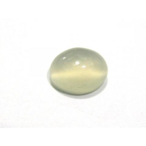 Pedra da Lua - Oval Cabochão 11x9 mm