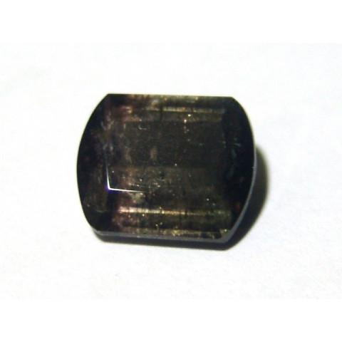 Turmalina - Antique Facetada 12.5x10.5mm