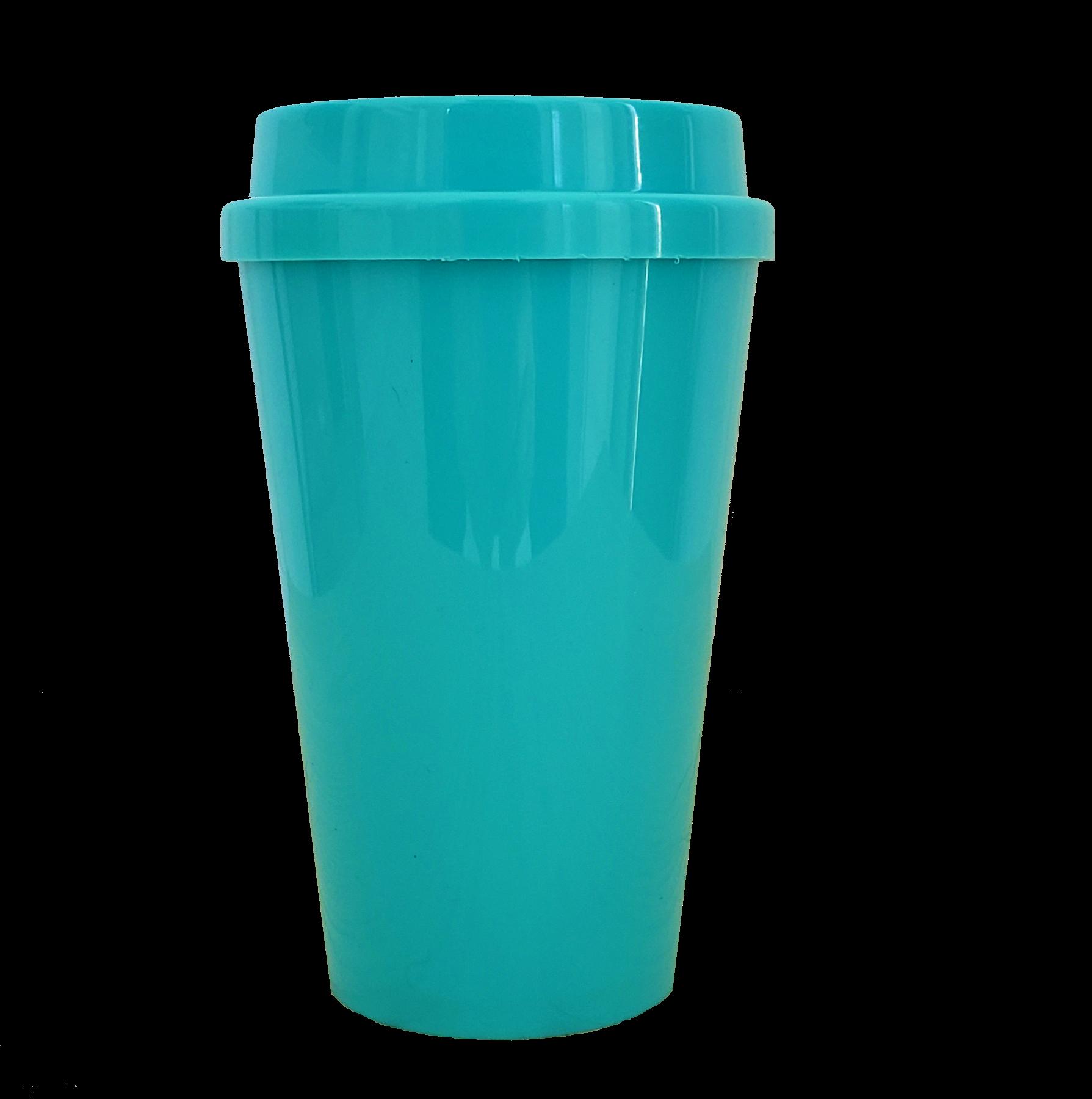 Copo buck para bebidas quentes ou frias  550ml - 1UN