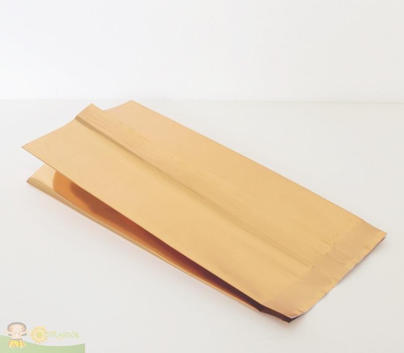 Embalagem Sanfonada | Cobre - 50 UNIDADES
