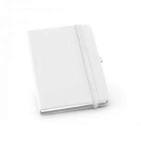 Caderno - Capa Dura e Porta Caneta 12 x 17cm - unitário