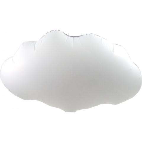 """Balão Nuvem - 18"""""""