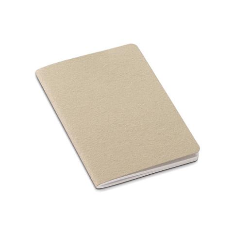 Caderneta - Bloco de anotações 9,3 x 12,5cm - unitário