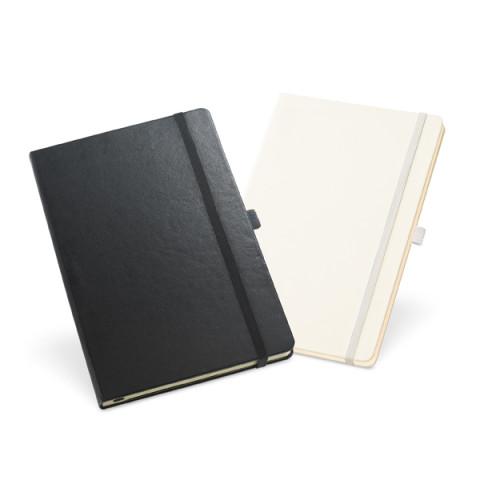 Caderno - Capa Dura Folhas Pautadas 13,7 x 21cm - unitário
