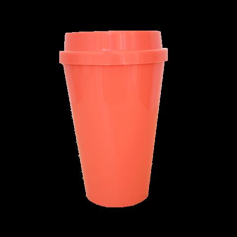Copo buck para bebidas quentes ou frias  350ml - 1UN