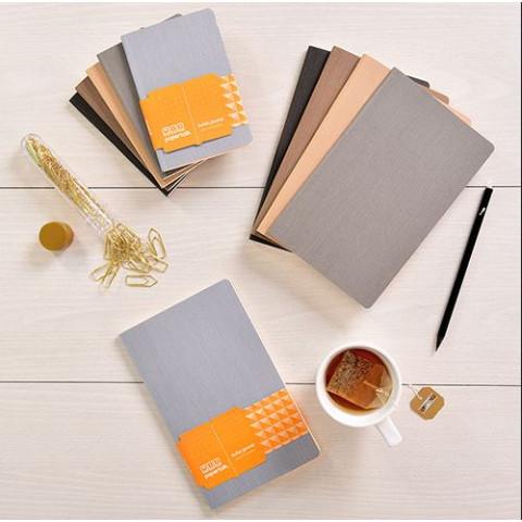 Caderneta Ótima Papertalk Mini Pontado com caneta - Bullet Journal