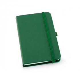 Caderno - Capa Dura e Porta Caneta 14 x 21cm - unitário