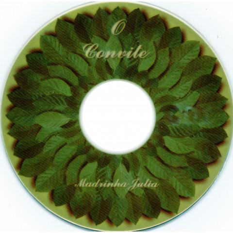 CD - A Mensagem (duplo)