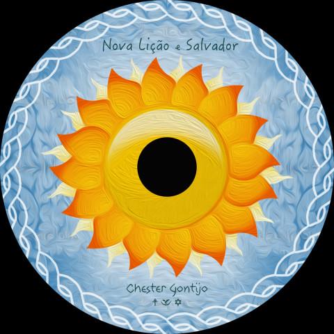 CD - Salvador e Nova Lição