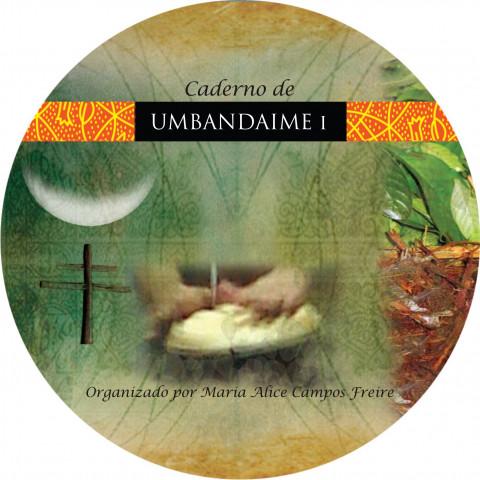 CD - Umbandaime I - Orixás