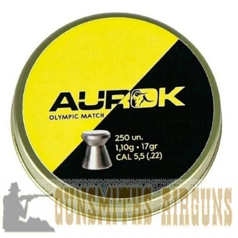 CHUMBINHO AUROK OLYMPIC MATCH 5,50MM
