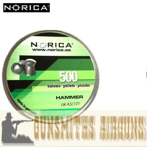 CHUMBINHO NORICA HAMMER 4.5MM