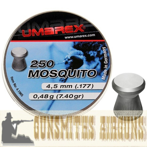 CHUMBINHO UMAREX MOSQUITO 4,5MM