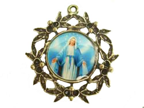 Medalha R169