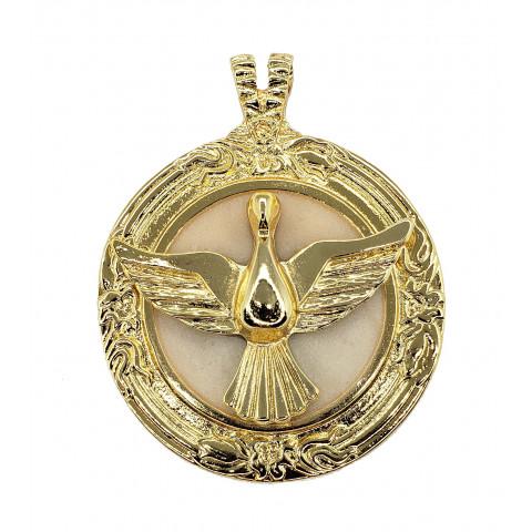 Medalha do Divino M256