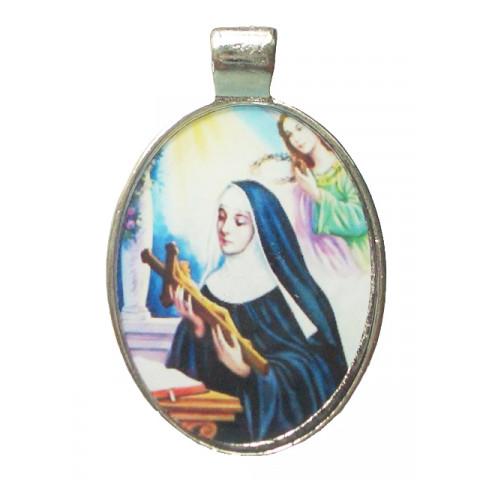 Medalha R107