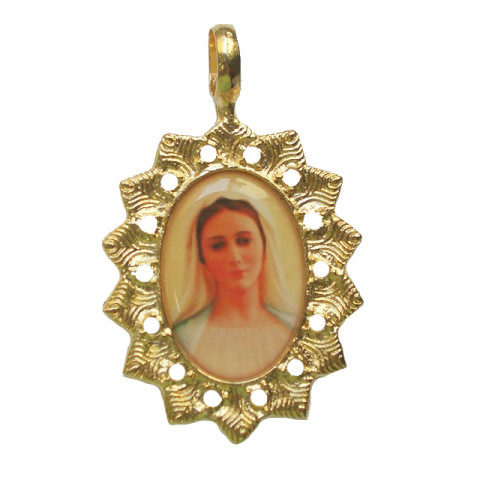 Medalha R187