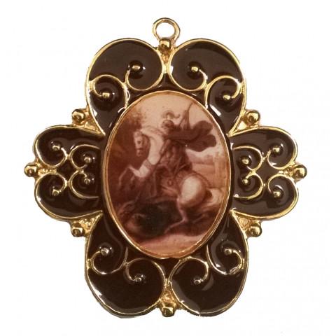 Medalha R306
