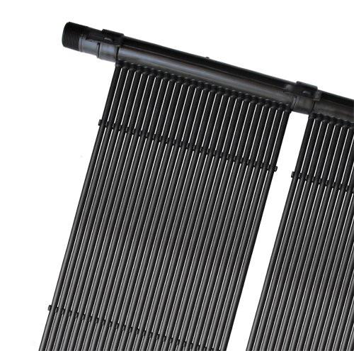 KIT Aquecedor Solar para Piscina (4x8 metros)