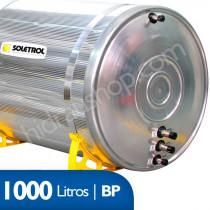 Reservatório Térmico Soletrol Max - 1000 litros - Baixa Pressão
