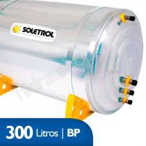 Reservatório Térmico Soletrol Max - 300 litros - Baixa Pressão